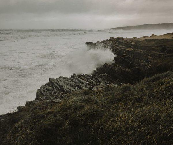 Kurt ... Une tempête