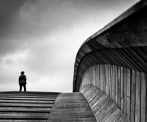 Une histoire de pont