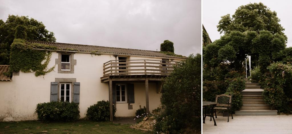 Moinardière Le Bernard maison arbre nuages