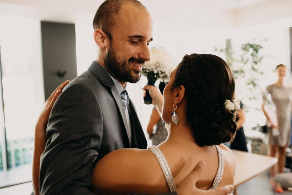 félicitations mariage témoins mariée
