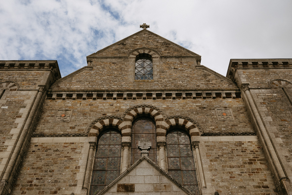 église Mayenne La Selle Craonnaise mariage