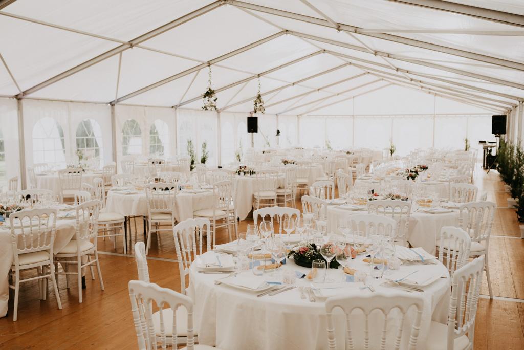 salle réception mariage Mayenne