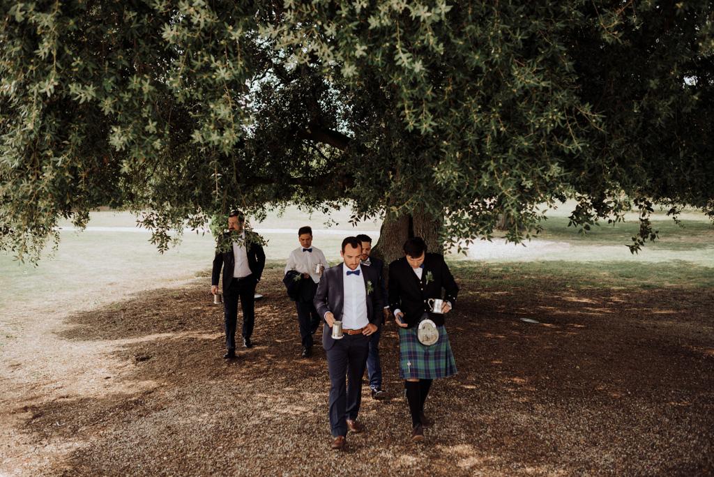 arbre témoins marié château sébrandière