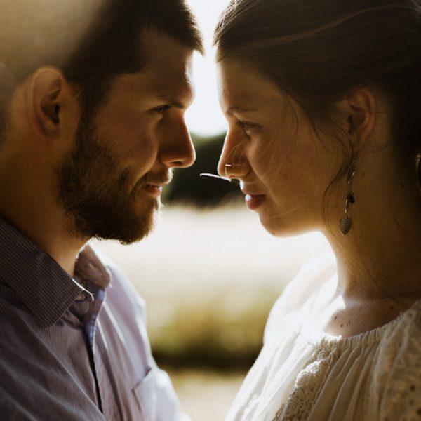 Marie-Caroline & Maximilien <br> <font size=4>-Engagement-</font>