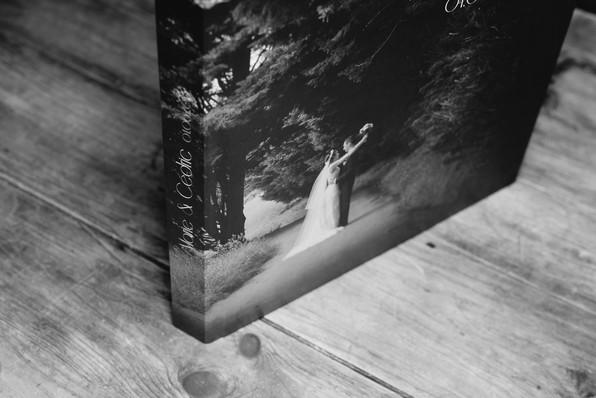 Photographe Mariage - Angers, Thouars, Bressuire, Niort - Album Mariés