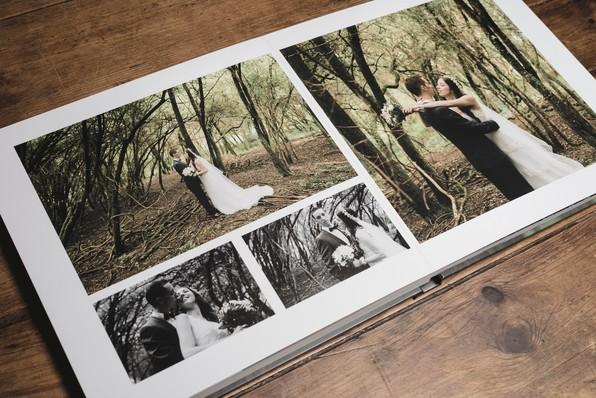 Photographe Mariage - Fontenay-le-Comte, Challans, Noirmoutier, Oléron - Album Mariés