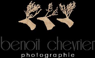 logo Benoît Chevrier Photographie