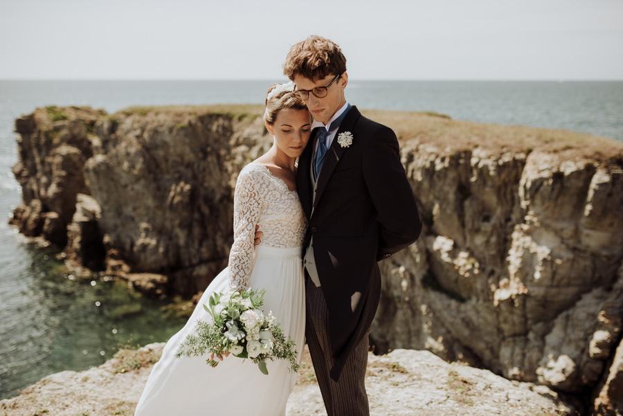 photographe de mariage Charente-Maritime La Rochelle