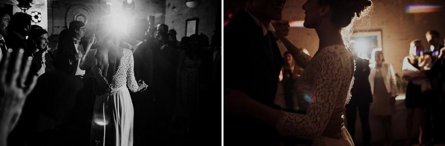 première danse mariage robe mariée