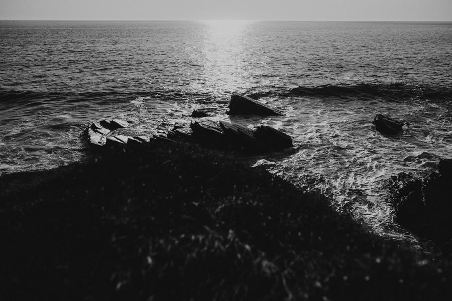 rochers Cayola noir et blanc engagement